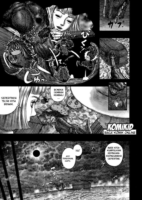Berserk Chapter 350-5