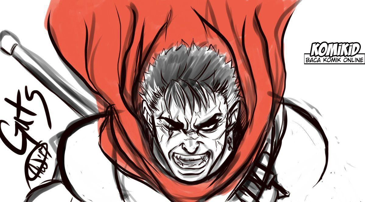 Berserk Chapter 350-20