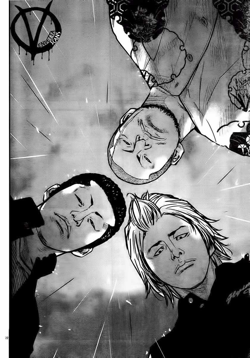 Komik Crows Zero 2 Chapter 1 Bahasa Indonesia