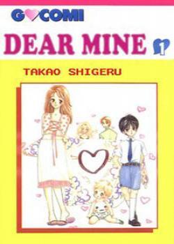 Dear Mine