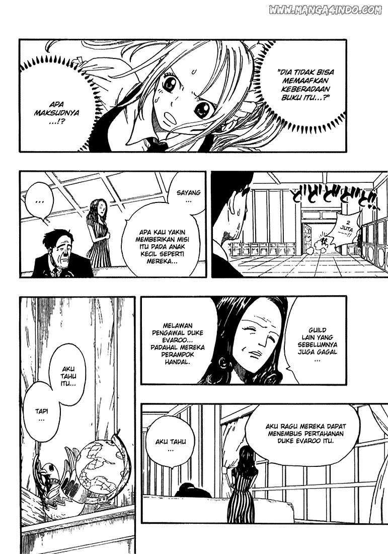 Fairy Tail: Chapter 5.0 - Page 15