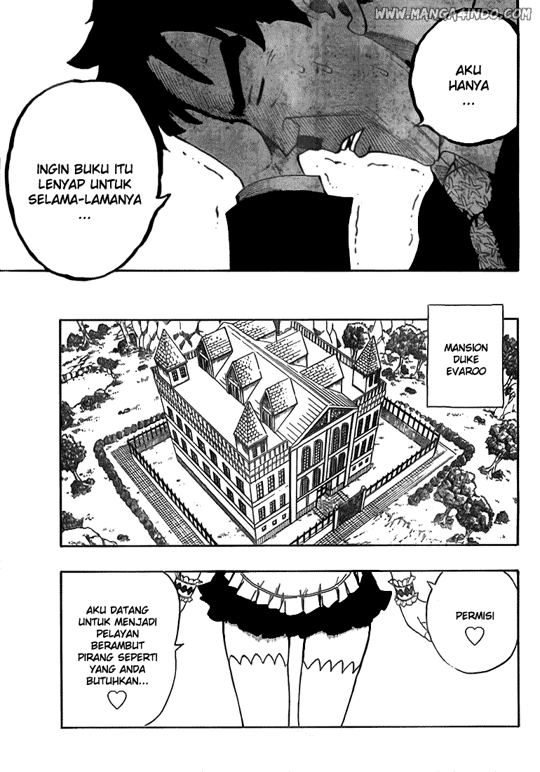 Fairy Tail: Chapter 5.0 - Page 16