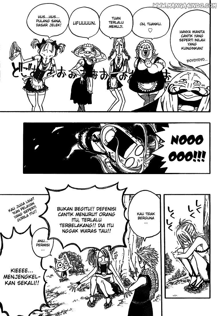 Fairy Tail: Chapter 5.0 - Page 20