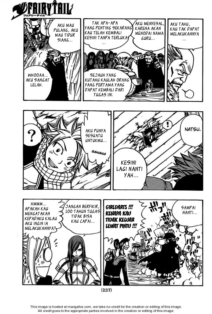 Fairy Tail: Chapter 166.0 - Page 11