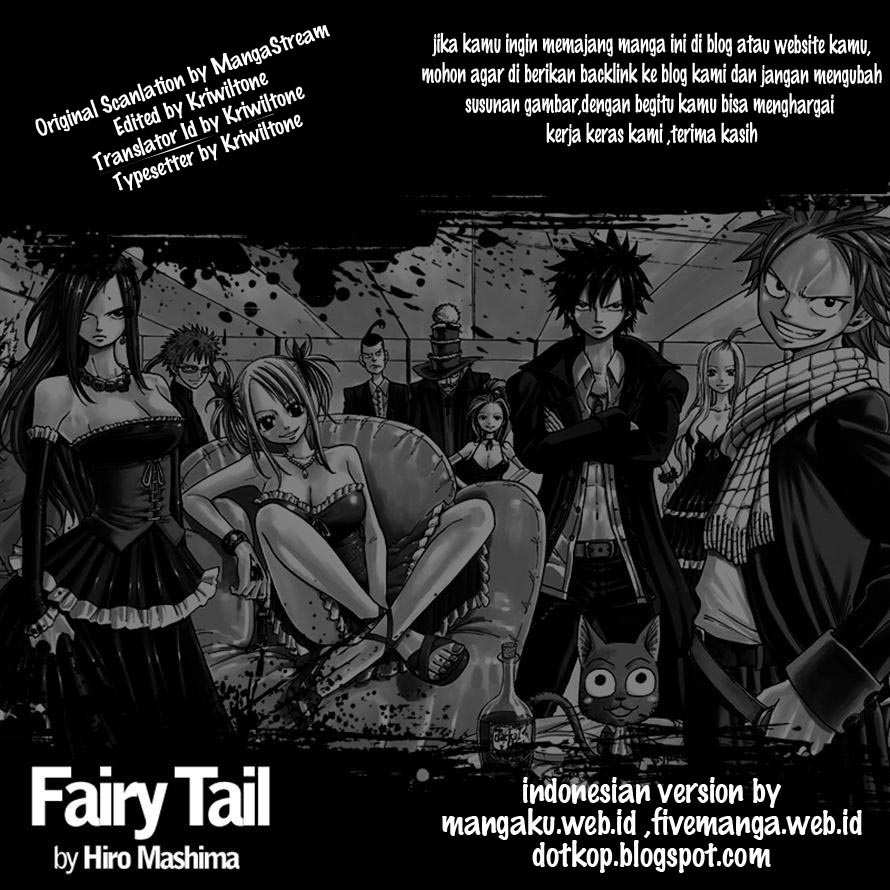 Fairy Tail: Chapter 241.0 - Page 2