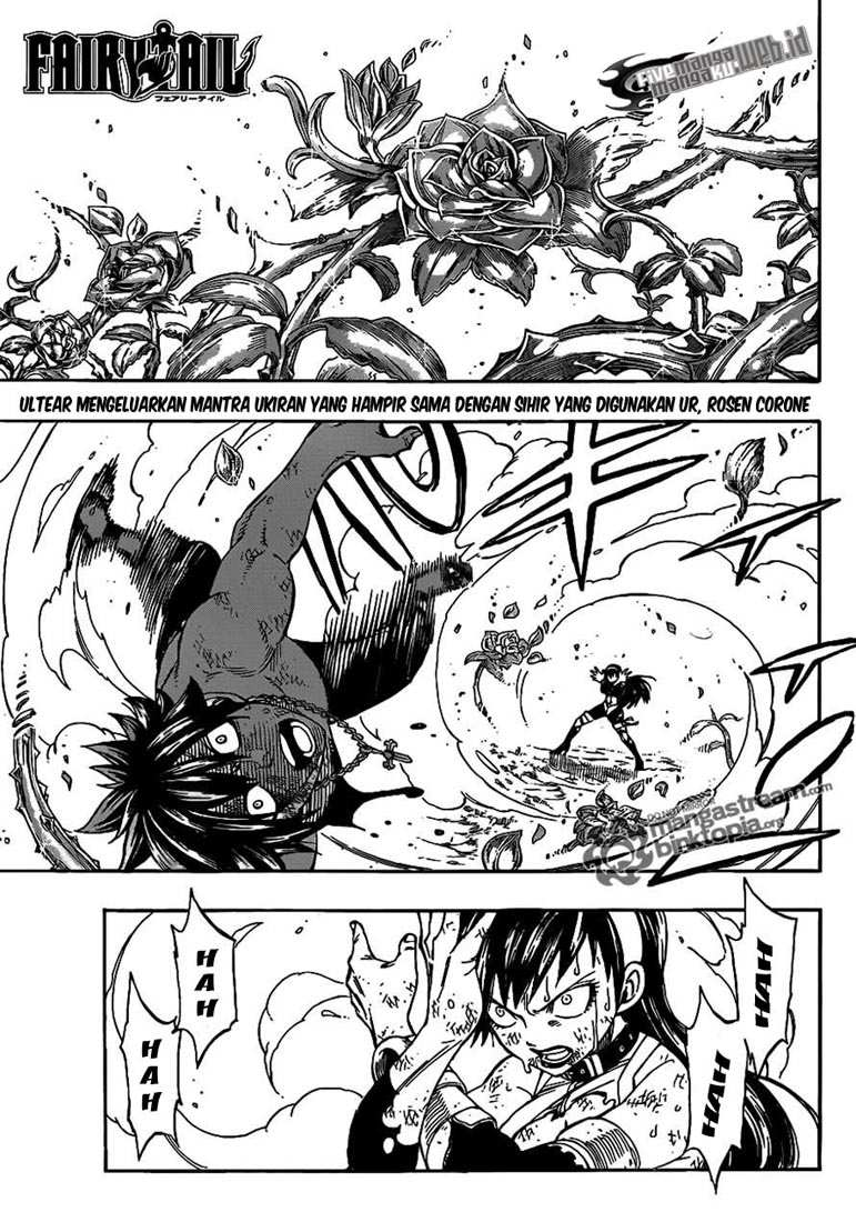 Fairy Tail: Chapter 241.0 - Page 4