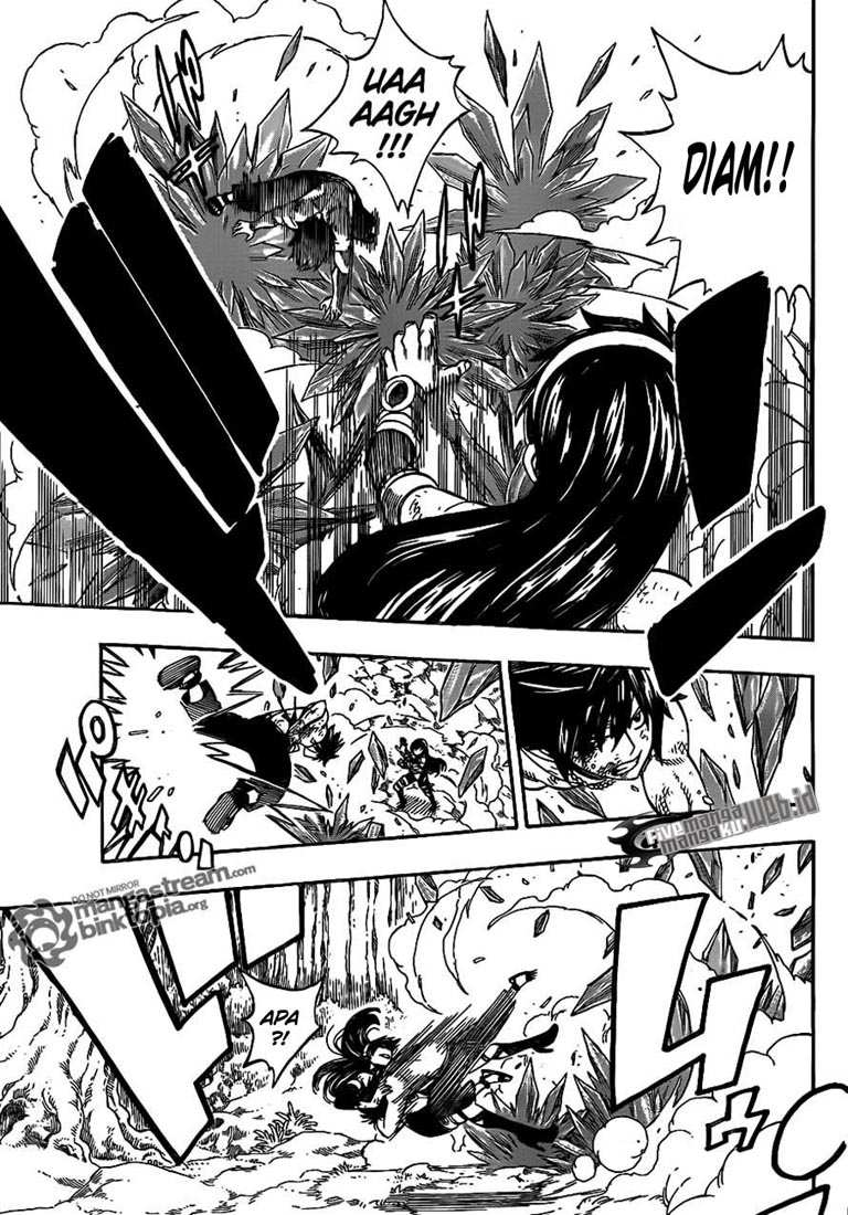 Fairy Tail: Chapter 241.0 - Page 6