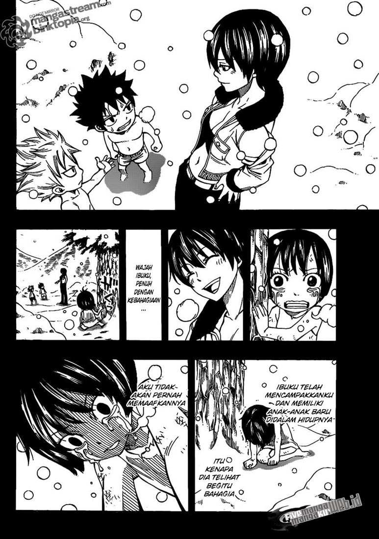 Fairy Tail: Chapter 241.0 - Page 9
