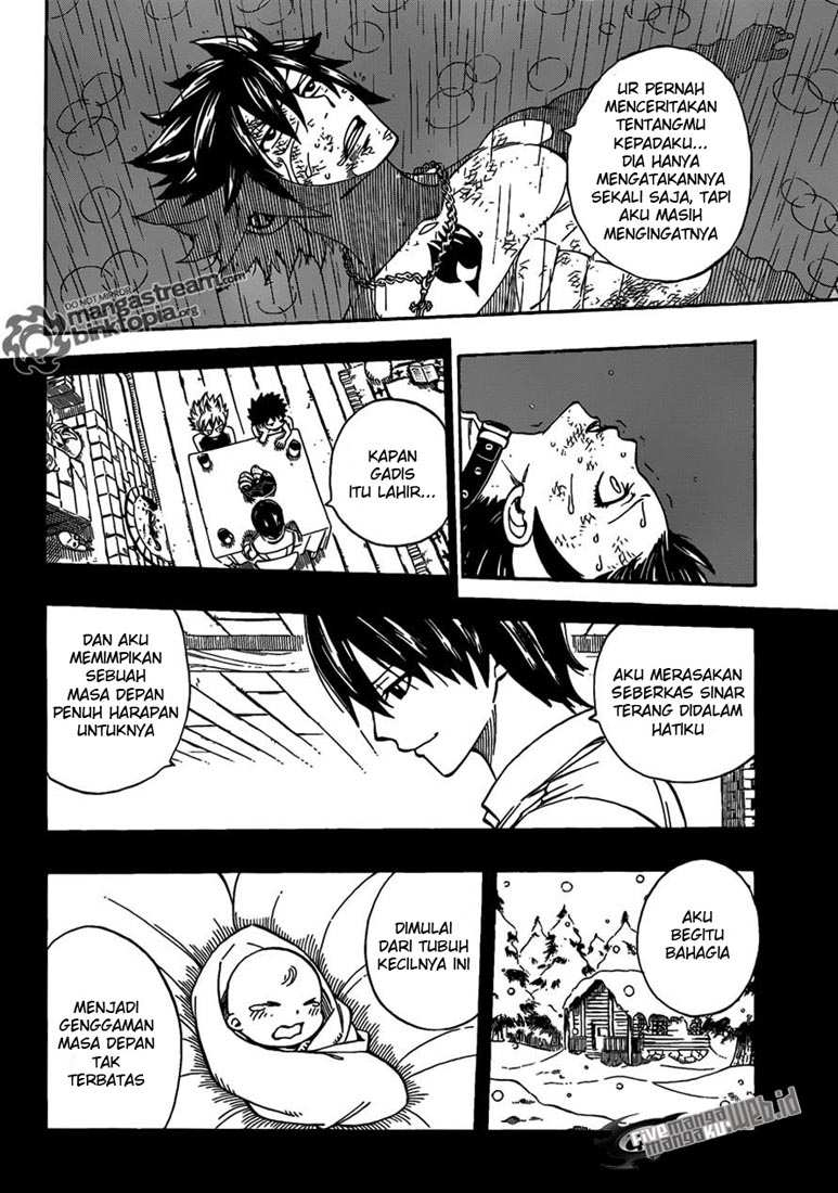 Fairy Tail: Chapter 241.0 - Page 18