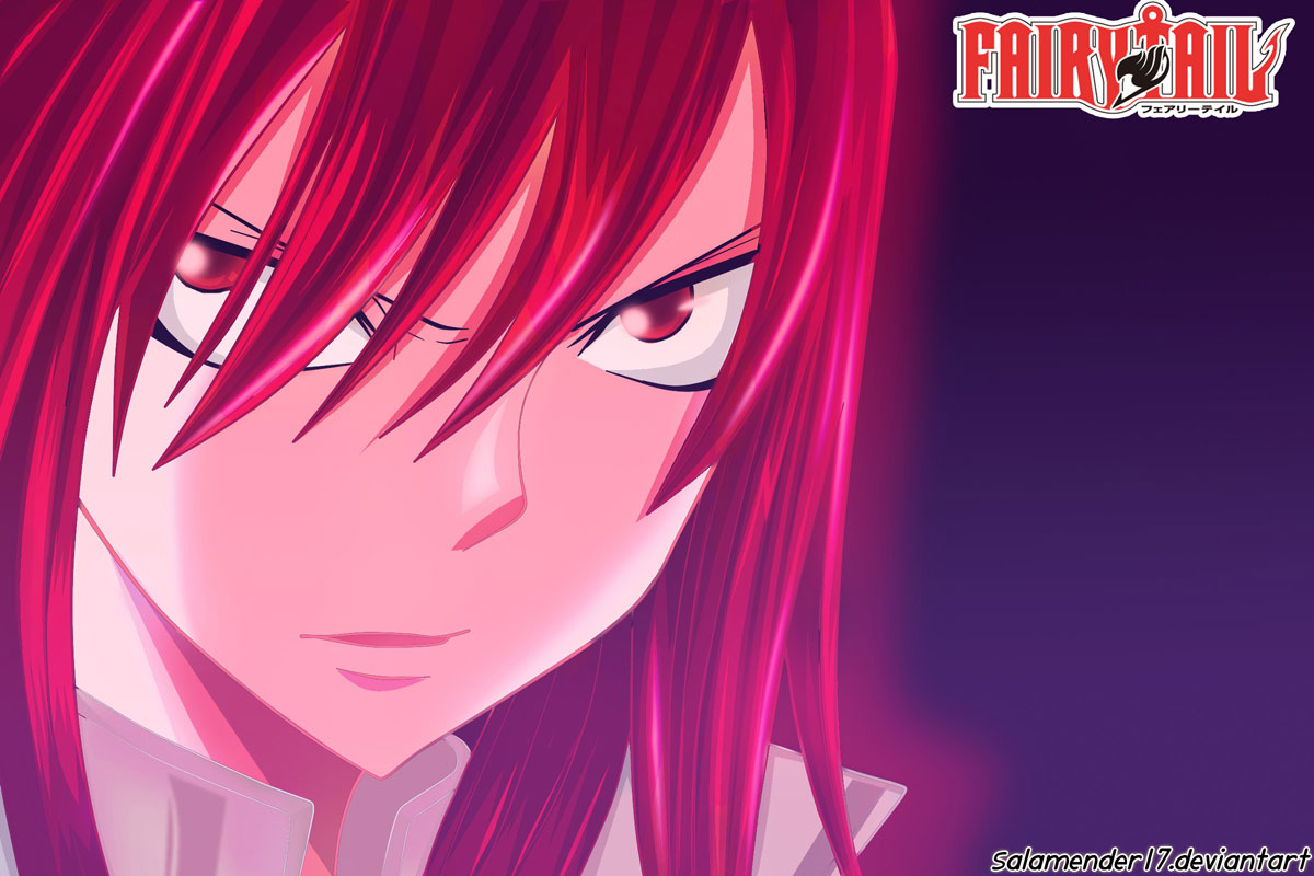 Fairy Tail: Chapter 294.0 - Page 20