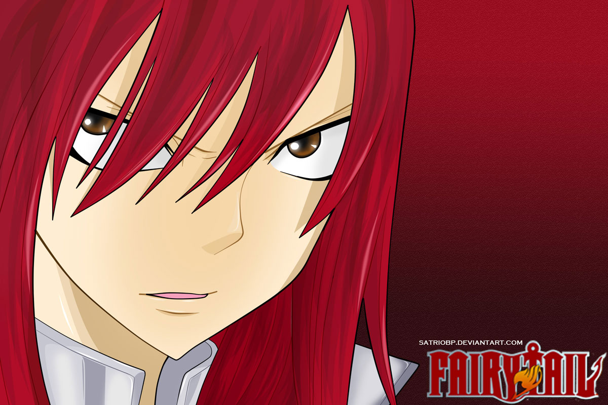 Fairy Tail: Chapter 294.0 - Page 21