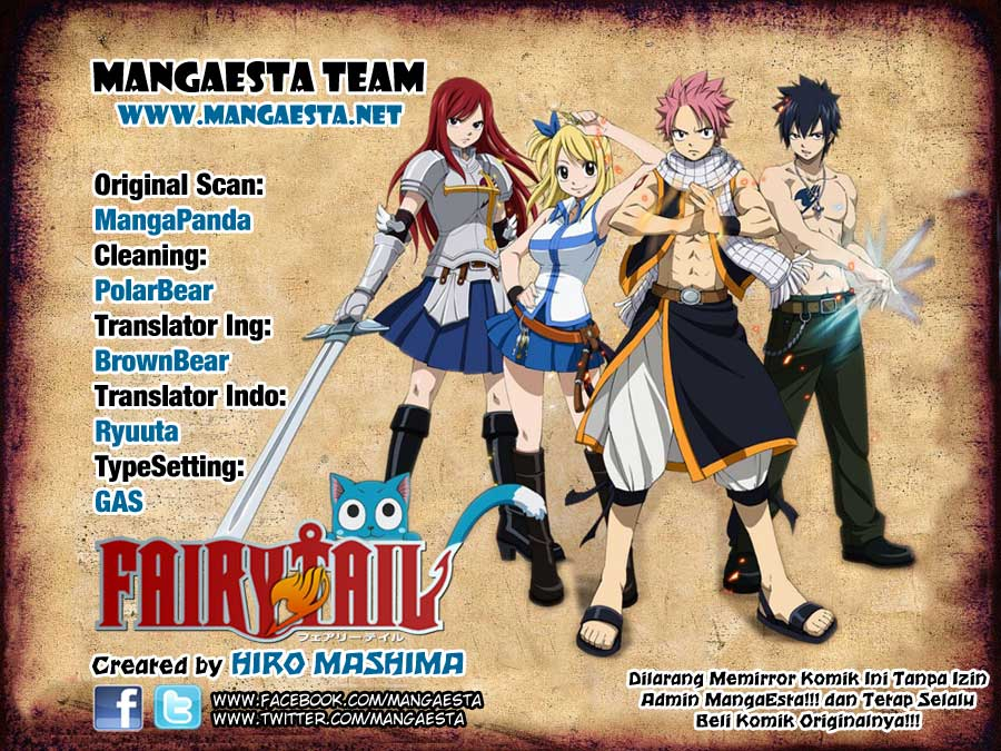Fairy Tail: Chapter 311.0 - Page 2