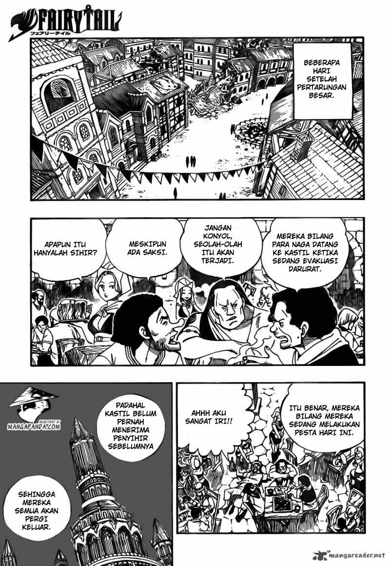 Fairy Tail: Chapter 338.0 - Page 4