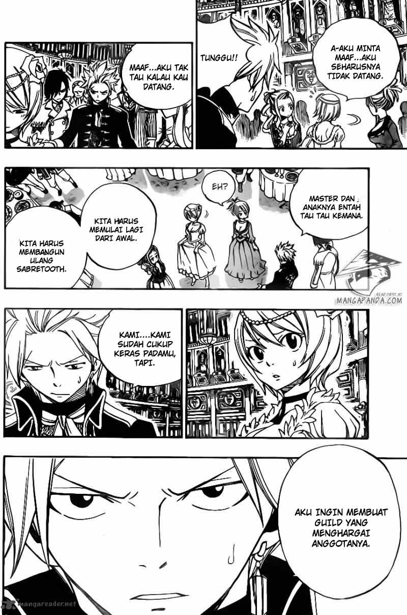 Fairy Tail: Chapter 338.0 - Page 14