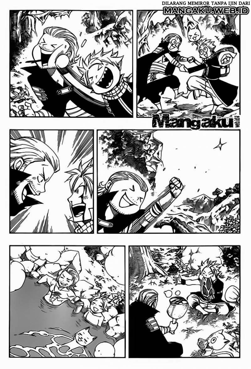 Fairy Tail: Chapter 417.0 - Page 6