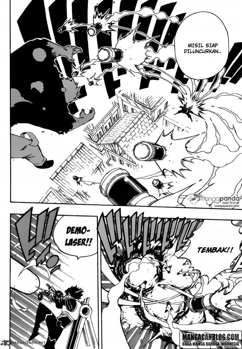 Fairy Tail: Chapter 473.0 - Page 5
