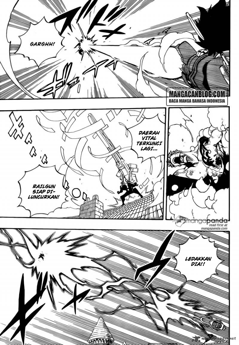 Fairy Tail: Chapter 473.0 - Page 6