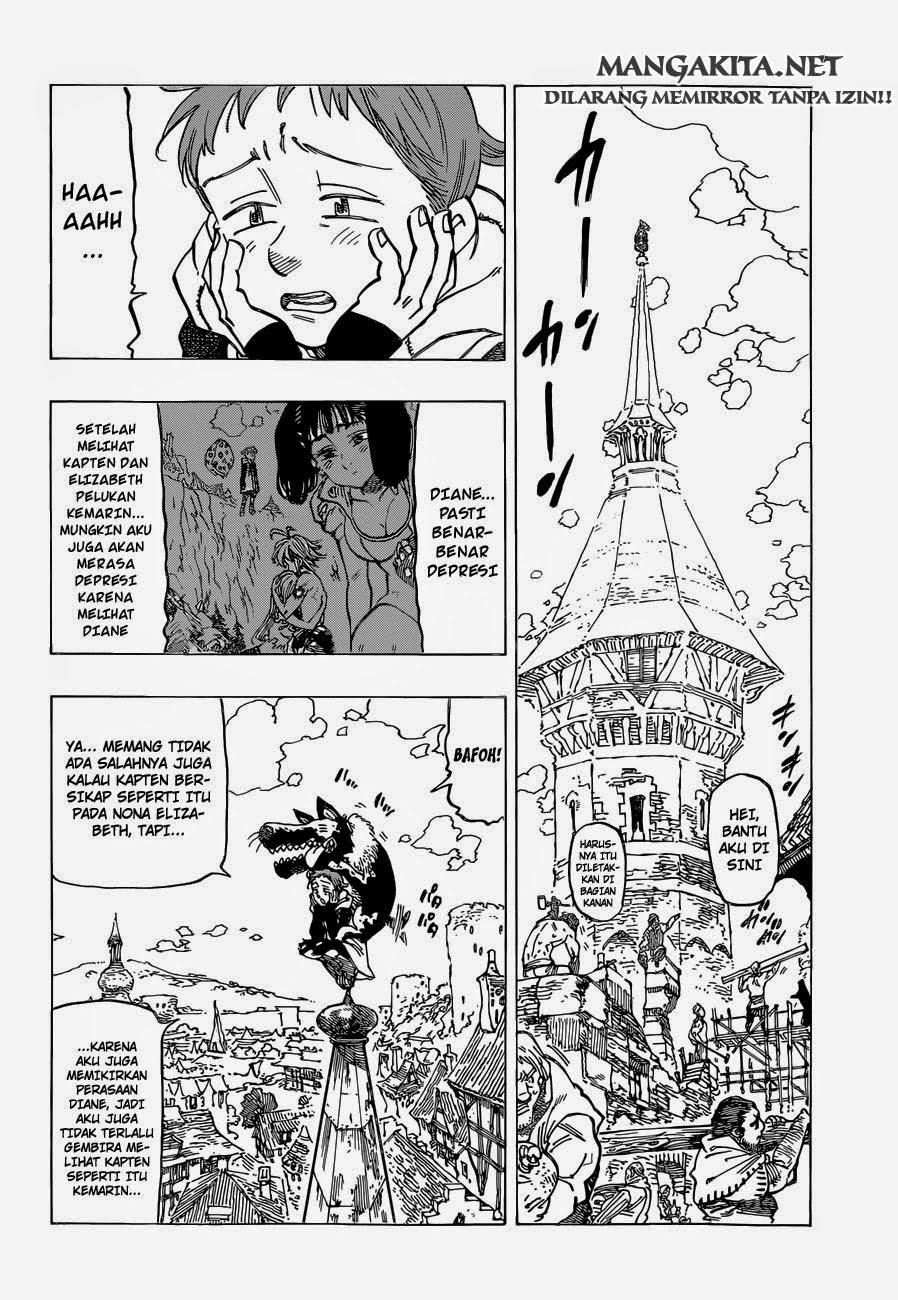 Nanatsu No Taizai: Chapter 102 - Page 3