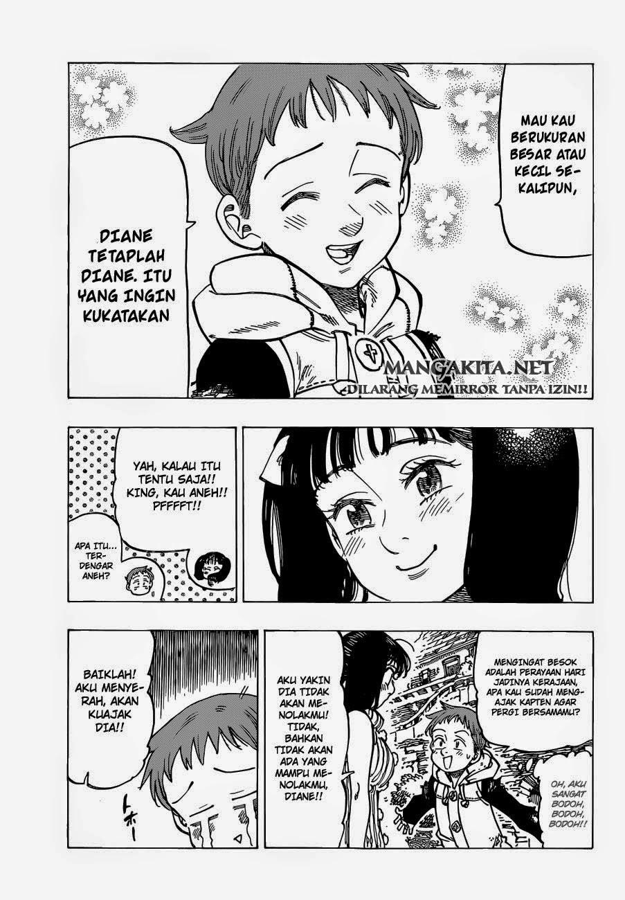 Nanatsu No Taizai: Chapter 102 - Page 8