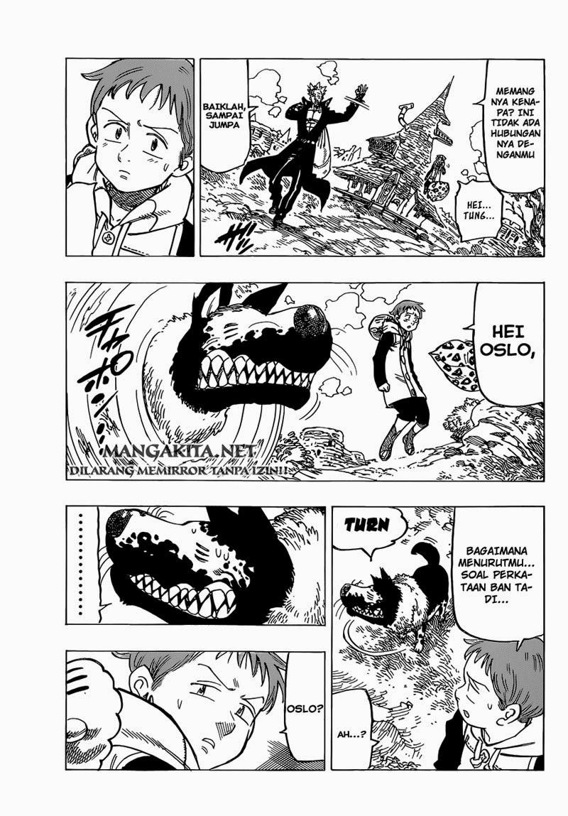 Nanatsu No Taizai: Chapter 104 - Page 4