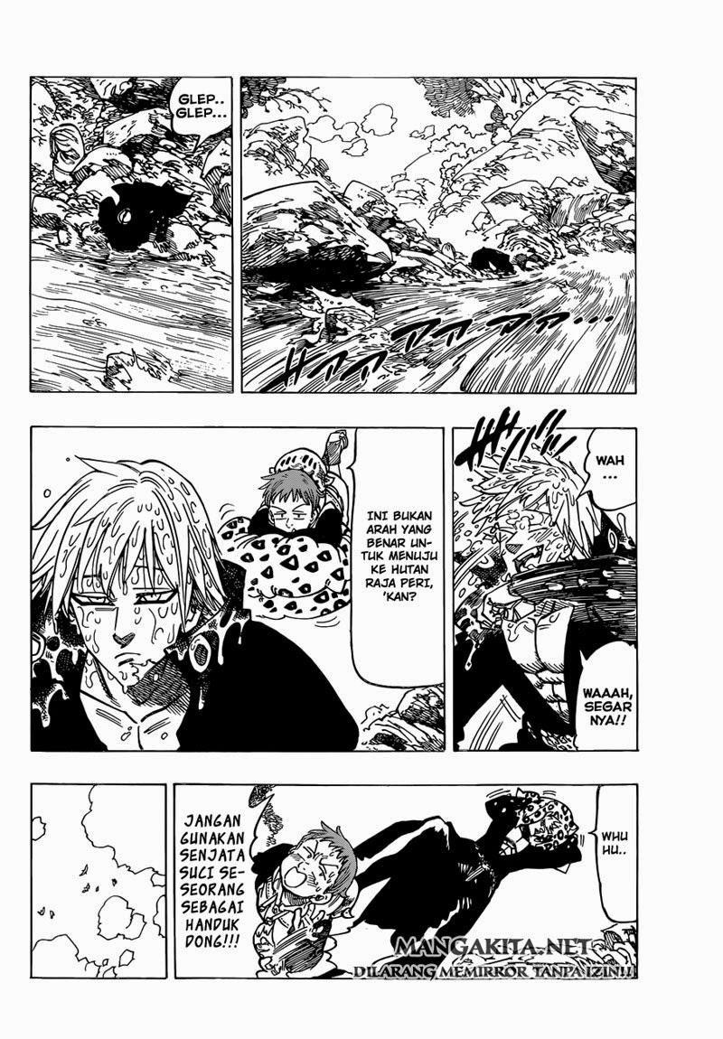 Nanatsu No Taizai: Chapter 104 - Page 5