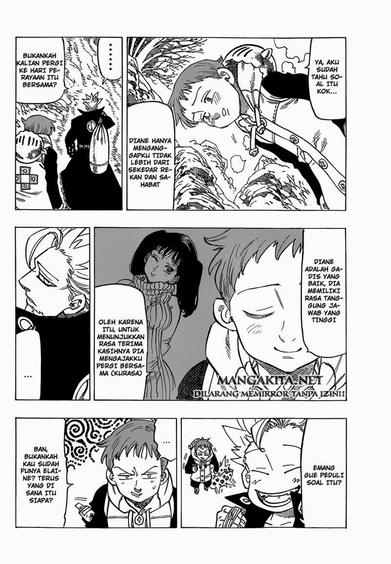 Nanatsu No Taizai: Chapter 104 - Page 7