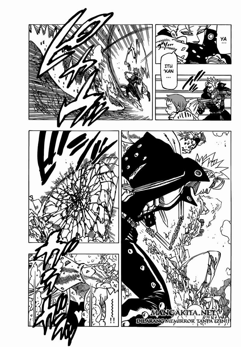 Nanatsu No Taizai: Chapter 104 - Page 8