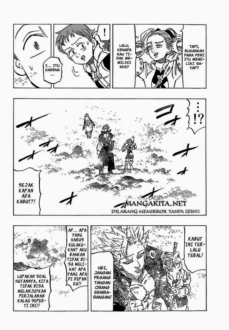 Nanatsu No Taizai: Chapter 104 - Page 13