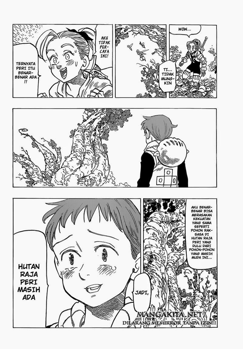 Nanatsu No Taizai: Chapter 104 - Page 16