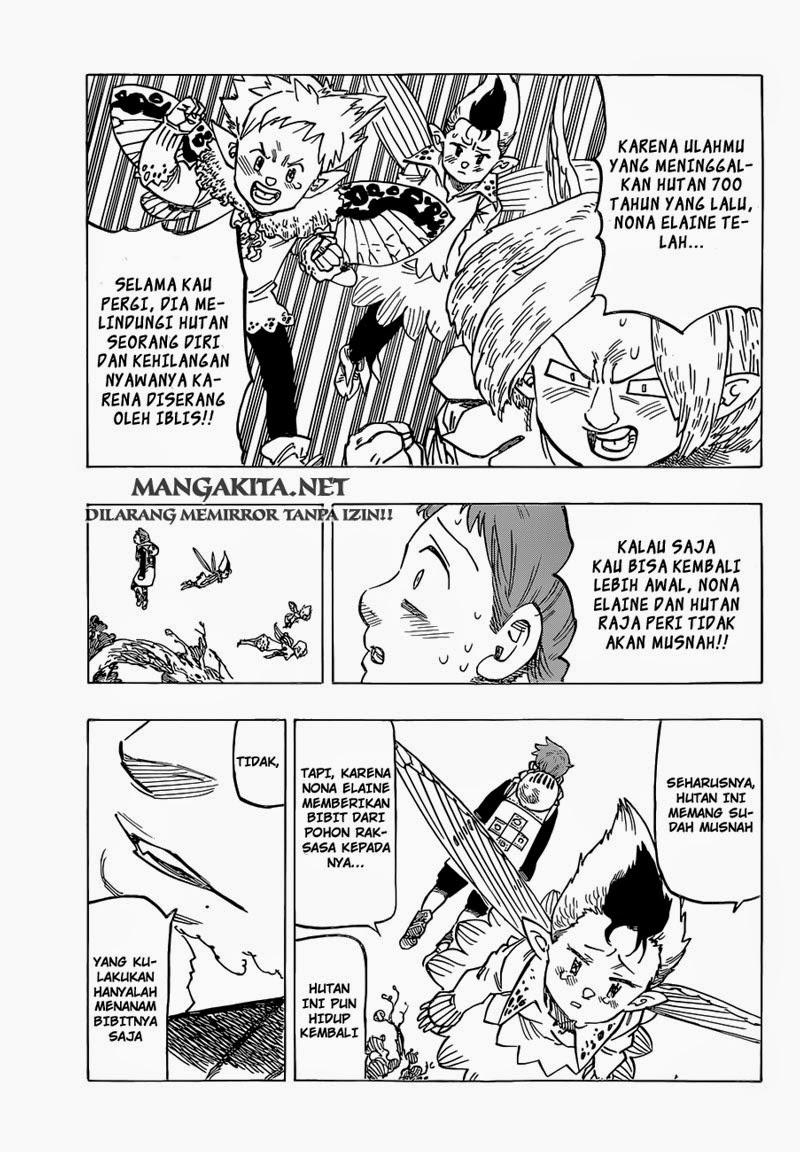 Nanatsu No Taizai: Chapter 104 - Page 19