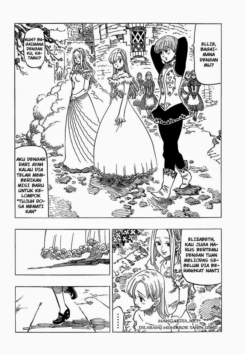 Nanatsu No Taizai: Chapter 110 - Page 5