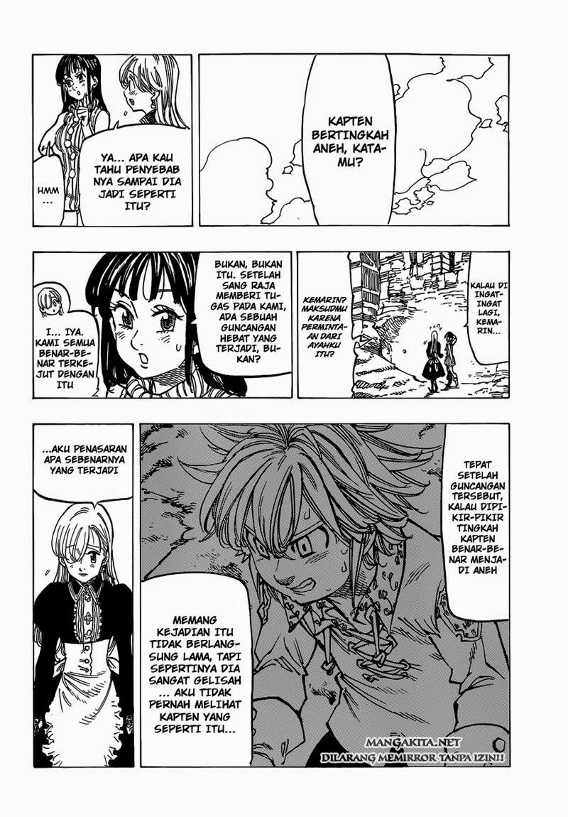 Nanatsu No Taizai: Chapter 110 - Page 13
