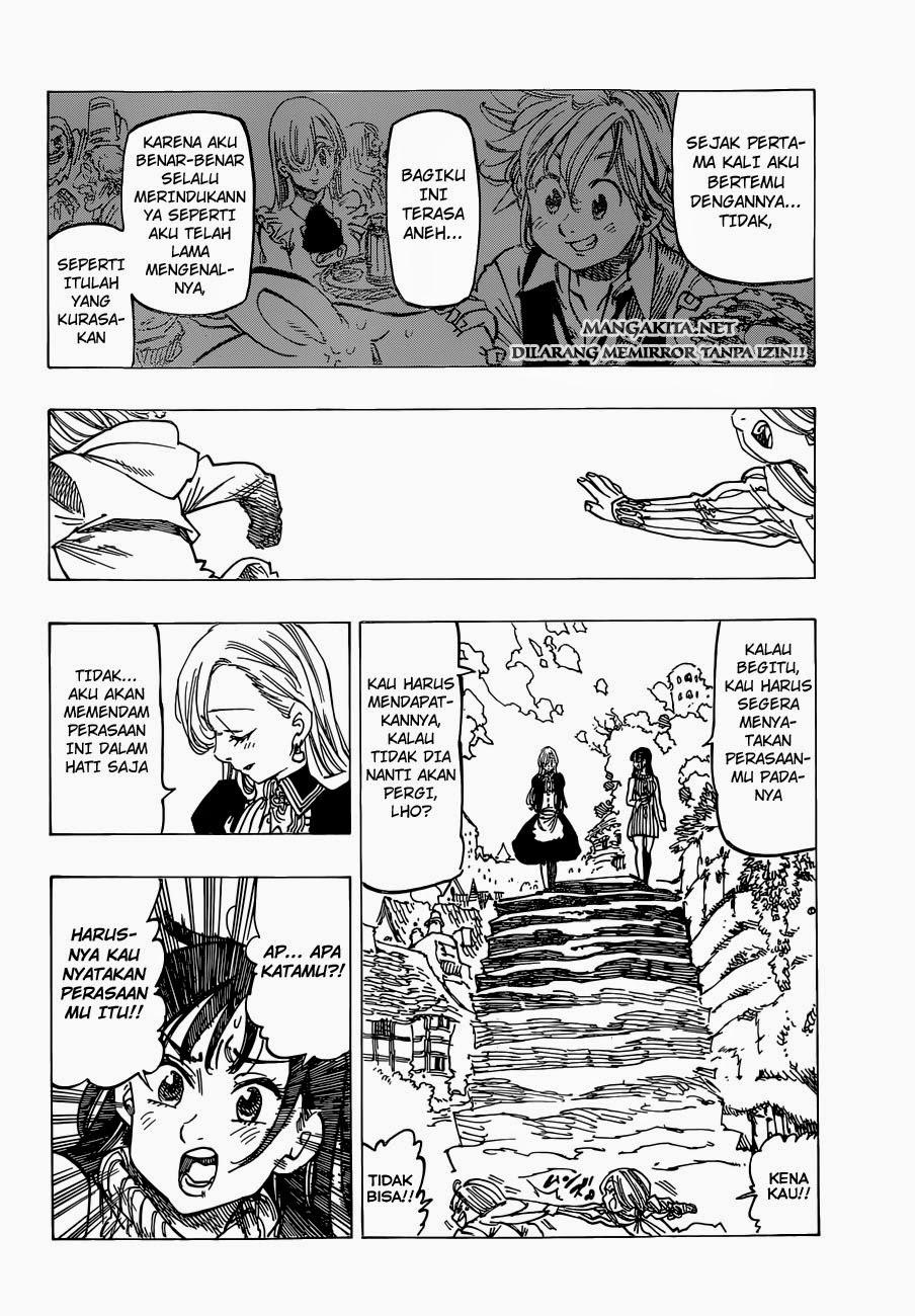 Nanatsu No Taizai: Chapter 110 - Page 17