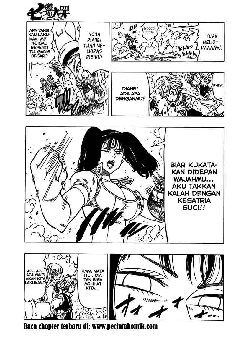 Nanatsu No Taizai: Chapter 12.0 - Page 8