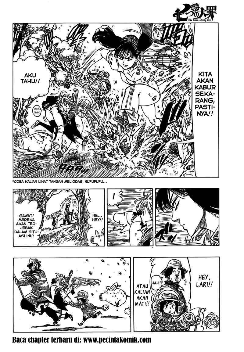 Nanatsu No Taizai: Chapter 12.0 - Page 9