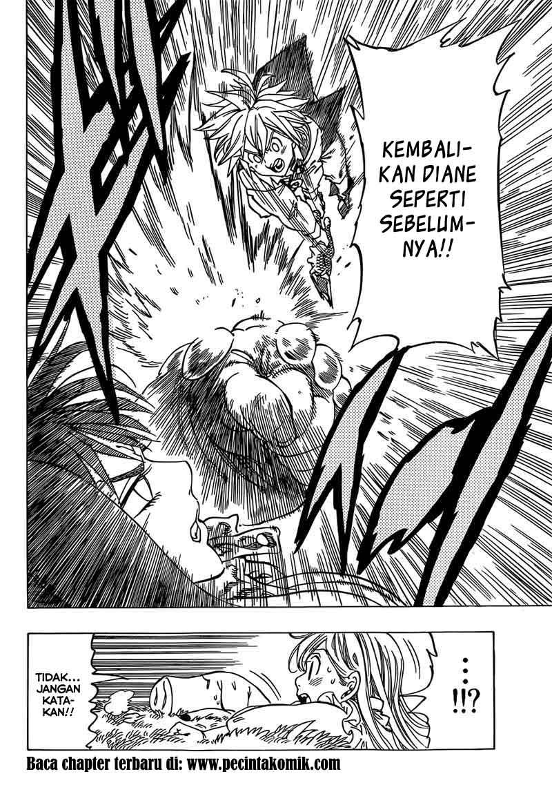 Nanatsu No Taizai: Chapter 12.0 - Page 13