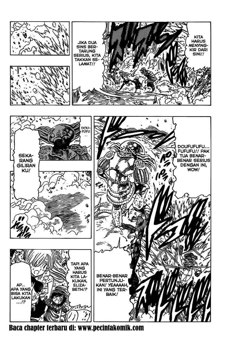 Nanatsu No Taizai: Chapter 12.0 - Page 15