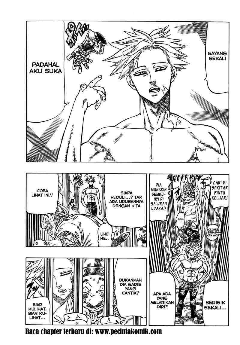 Nanatsu No Taizai: Chapter 12.0 - Page 18