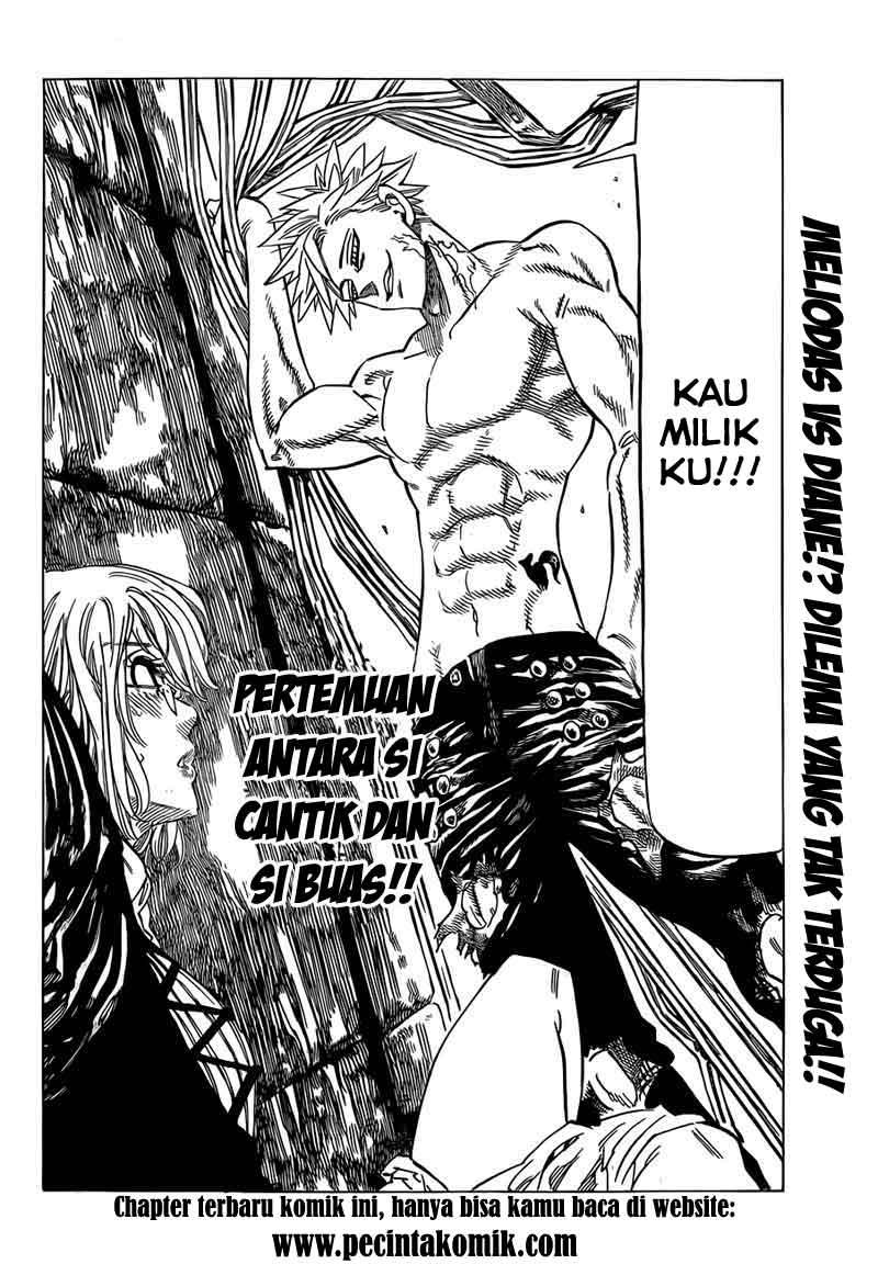 Nanatsu No Taizai: Chapter 12.0 - Page 21