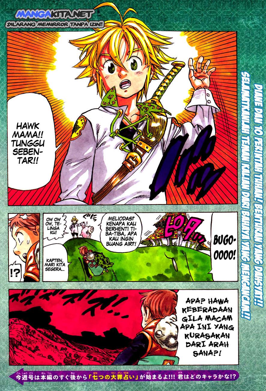 Nanatsu No Taizai: Chapter 128 - Page 3