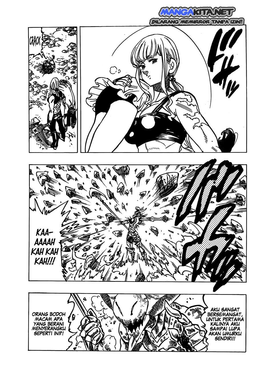 Nanatsu No Taizai: Chapter 128 - Page 6