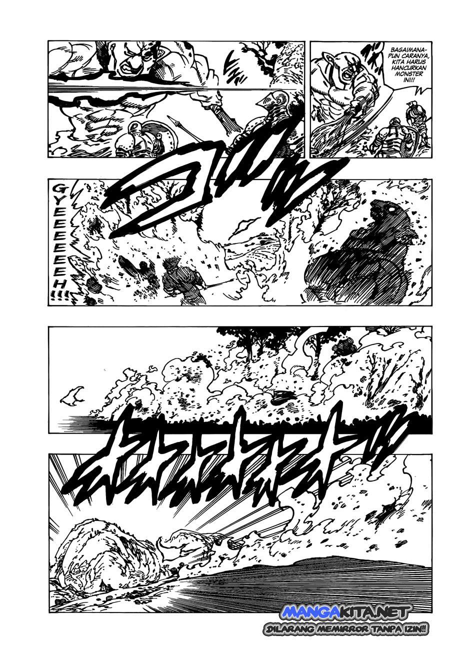 Nanatsu No Taizai: Chapter 128 - Page 14