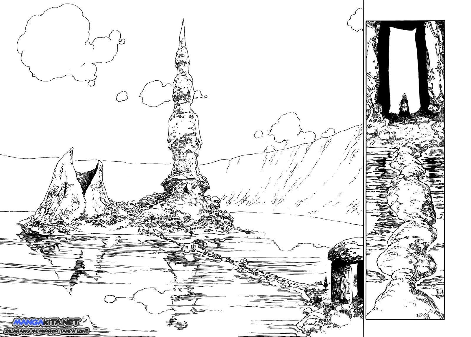 Nanatsu No Taizai: Chapter 129 - Page 6