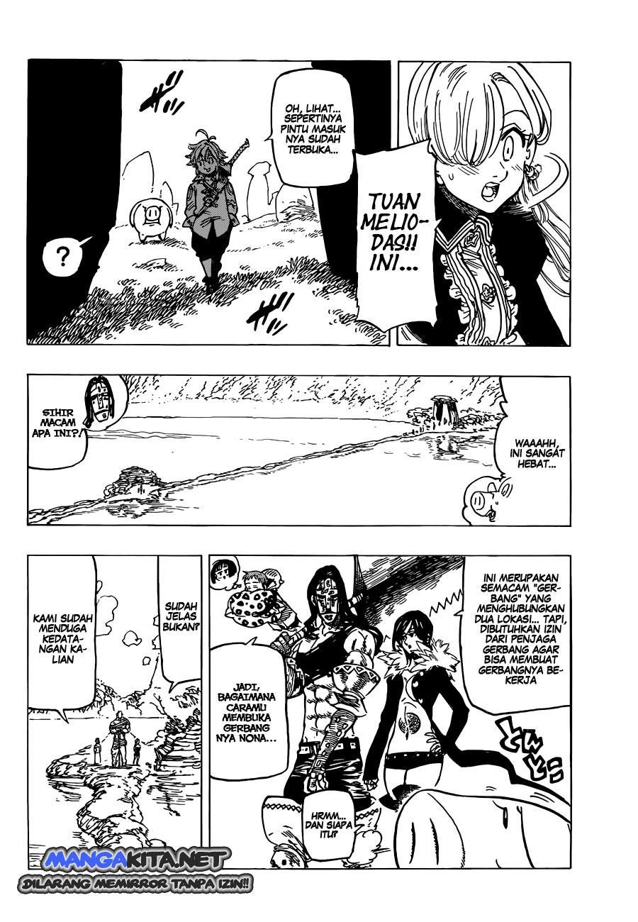 Nanatsu No Taizai: Chapter 129 - Page 7