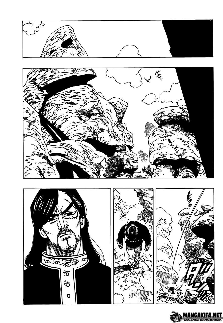 Nanatsu No Taizai: Chapter 137 - Page 17