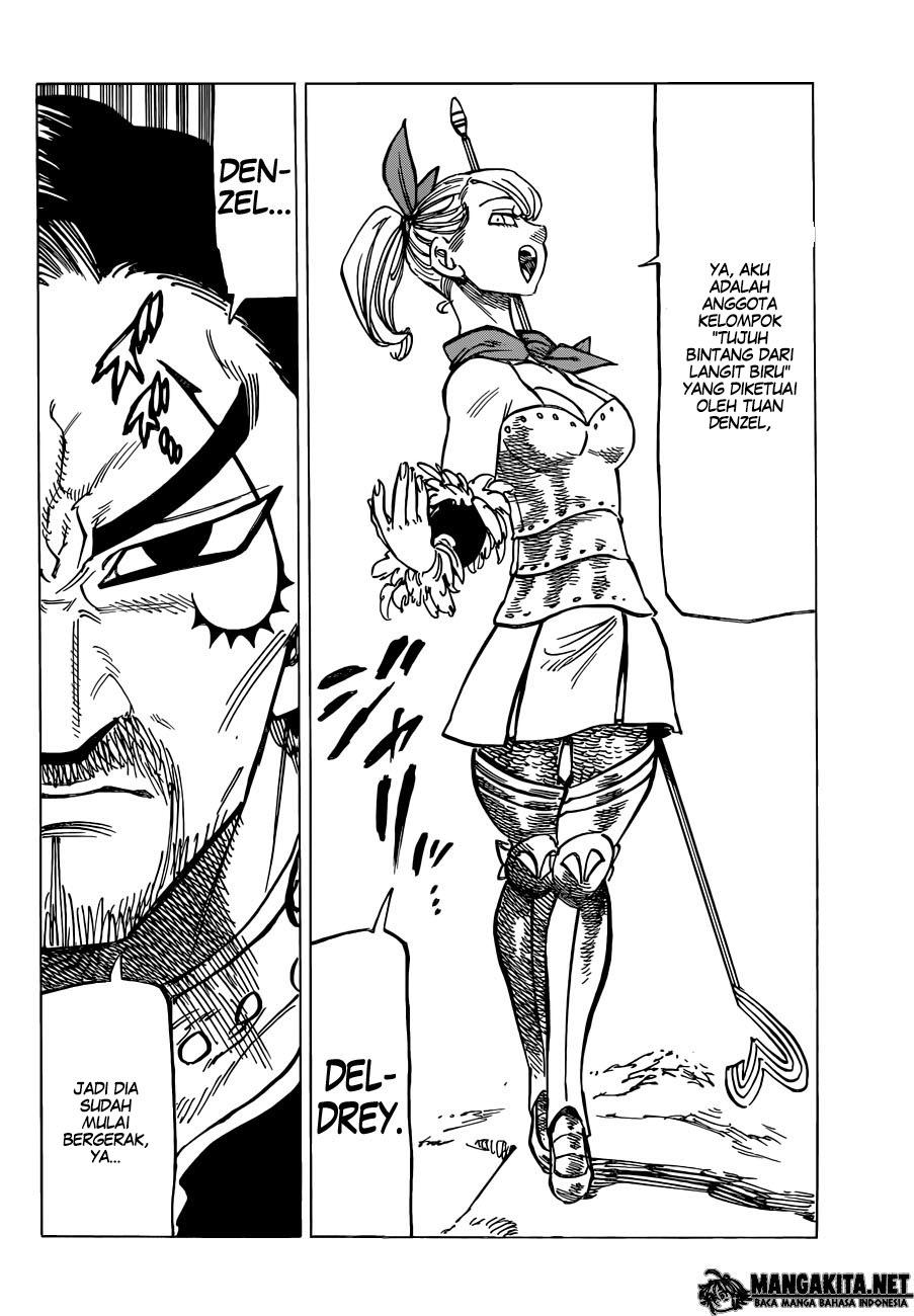 Nanatsu No Taizai: Chapter 138 - Page 7