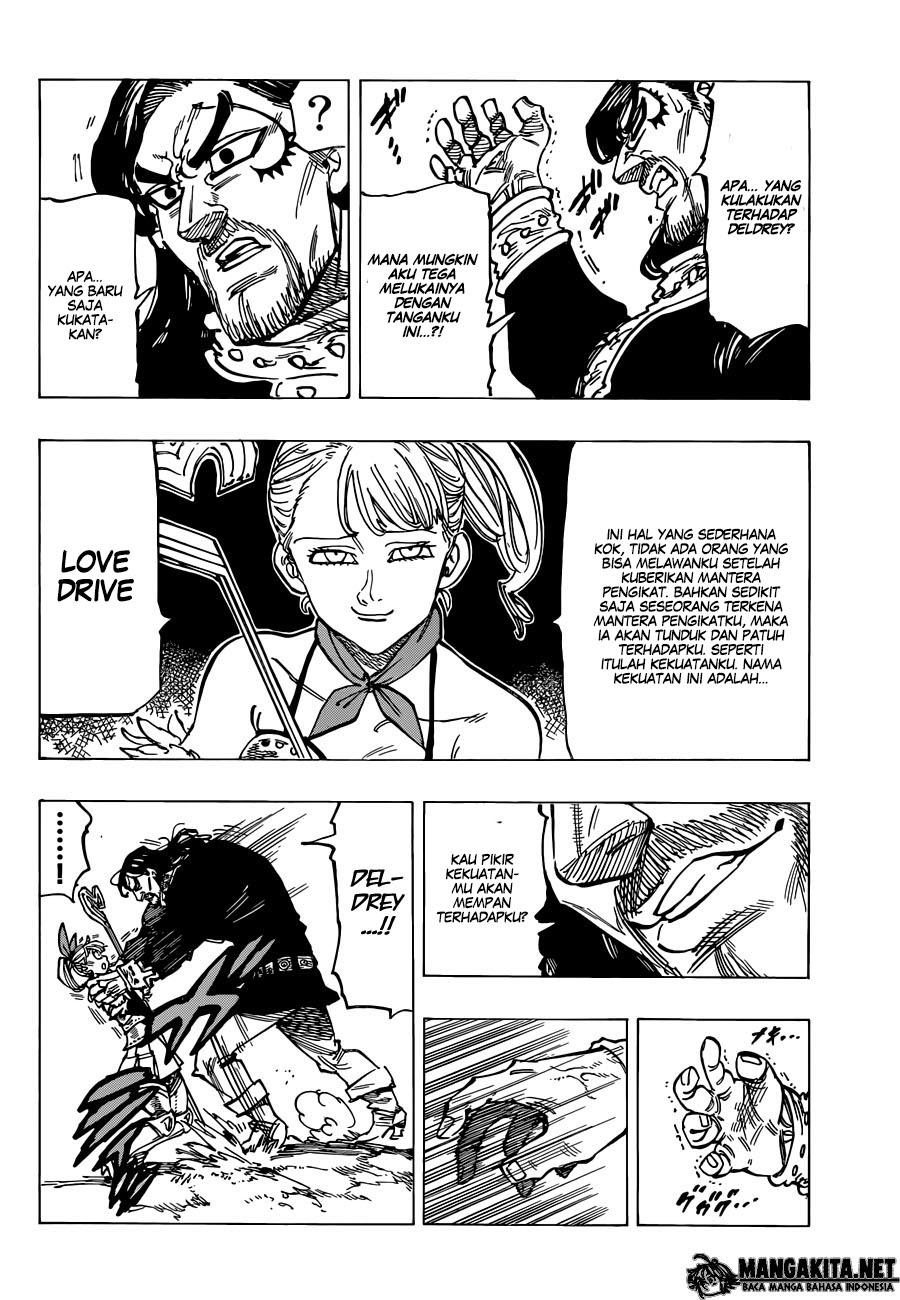 Nanatsu No Taizai: Chapter 138 - Page 9