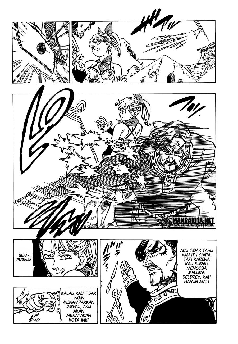 Nanatsu No Taizai: Chapter 138 - Page 13
