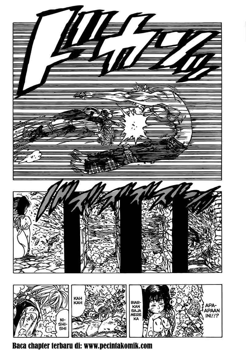 Nanatsu No Taizai: Chapter 15 - Page 15