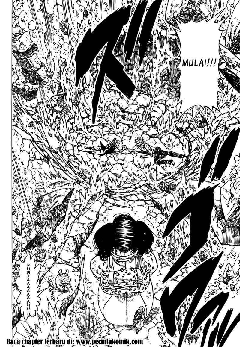 Nanatsu No Taizai: Chapter 15 - Page 17